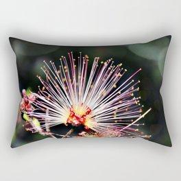 Nightblooms in Downtown Tucson 05-2017 Rectangular Pillow