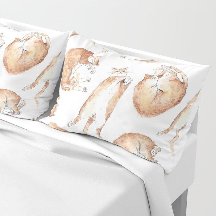 Catastrophic Pillow Sham