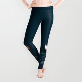 Orca Leggings