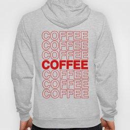 Coffee Coffee Coffee Hoody