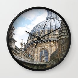 Dome Wall Clock