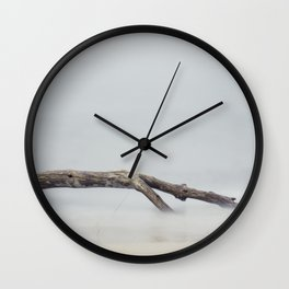 Dreamscapes Wall Clock
