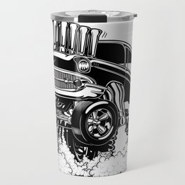 57 Gasser REV-3 BLACK Travel Mug