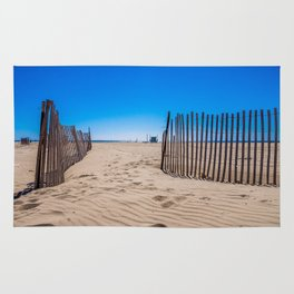 Sweat beach Rug