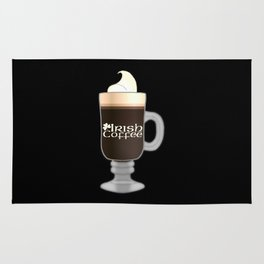Irish Coffee Rug