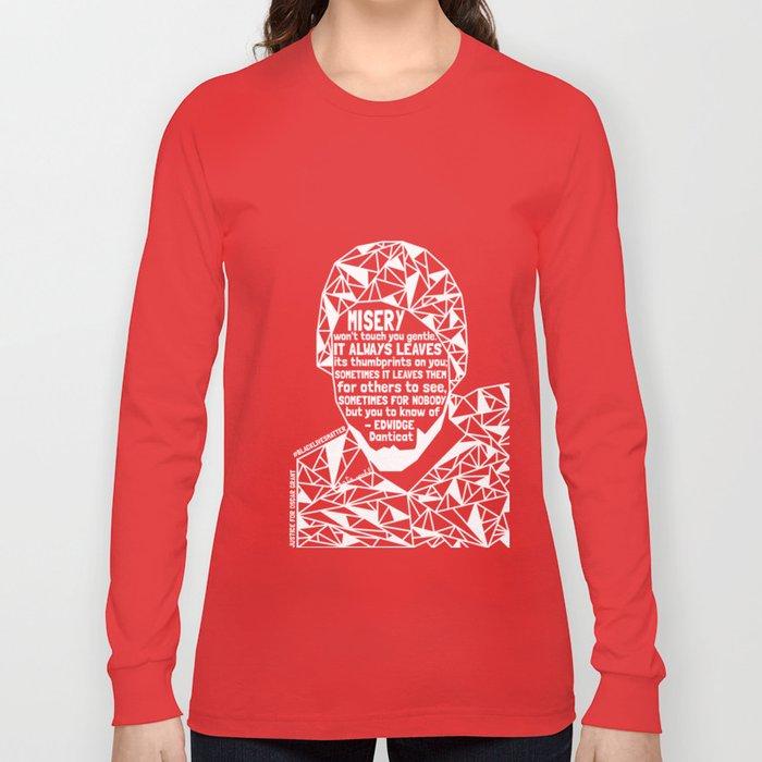Oscar Grant - Black Lives Matter - Series - Black Voices Long Sleeve T-shirt