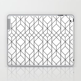 Art Deco Geometry 5 Laptop & iPad Skin