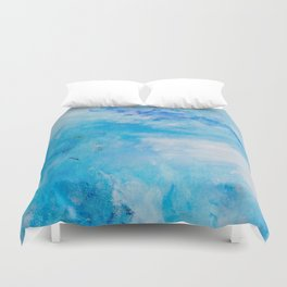 Swatch Duvet Cover