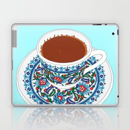 Turkish Coffee Laptop & iPad Skin