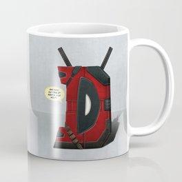 DP Coffee Mug