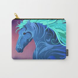 Fantasy Horse Carry-All Pouch