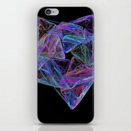 Energetic  (A7 B0192) iPhone Skin