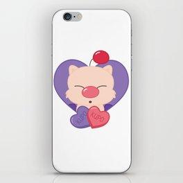 Kupo Kupo! iPhone Skin