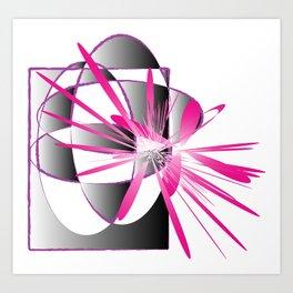 HALLMARK Art Print