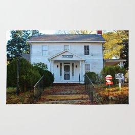 The Vance House Rug