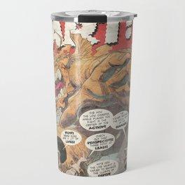 LOOK AT THAT ART! Travel Mug