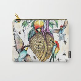 Heart Eater Carry-All Pouch