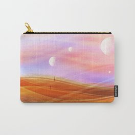 5 moons Carry-All Pouch