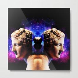 Two Aphrodite Metal Print