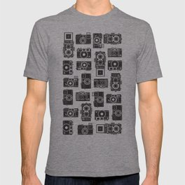 Yashica bundle Camera T-shirt