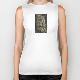 Marcel Duchamp - Nude Descending a Staircase, No. 2 Biker Tank