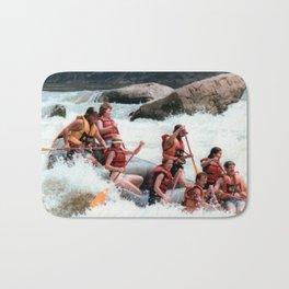 Rafting the Youghiogheny Bath Mat