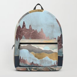 Winter Light Backpack