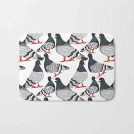 Pigeon Power Bath Mat