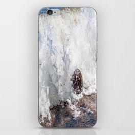 Coconut Overtaken iPhone Skin