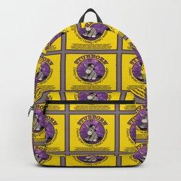 Stubborn Backpack