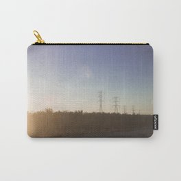 Interstate-5 I Carry-All Pouch