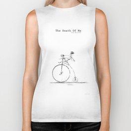 Death Of Me Biker Tank