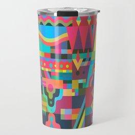 Schema 17 Travel Mug