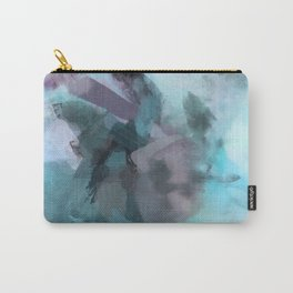 Misted Moments Carry-All Pouch