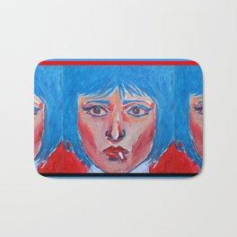 Siouxsie  Bath Mat