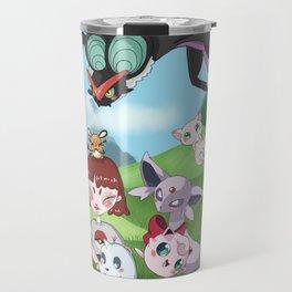 pokefriend Travel Mug