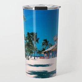 The Tin Shack Travel Mug