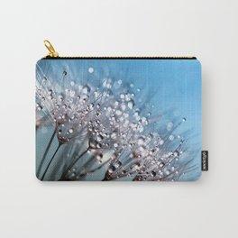 dandelion pissenlit 4 Carry-All Pouch