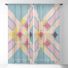 Mullo Sheer Curtain