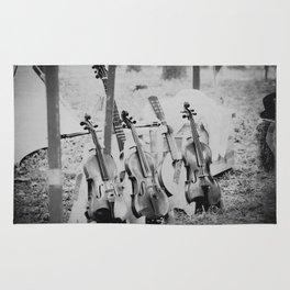 Fiddles Rug