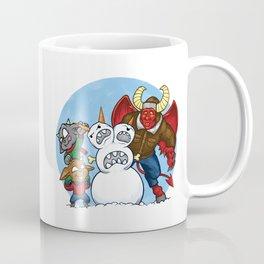 When Hell Freezes Over Coffee Mug