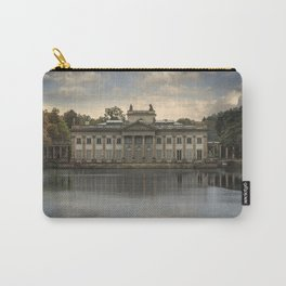 Royal Palace in Warsaw Baths Carry-All Pouch