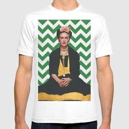 Frida Kahlo Photography I T-shirt