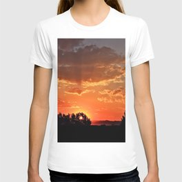 Idaho Sunset T-shirt