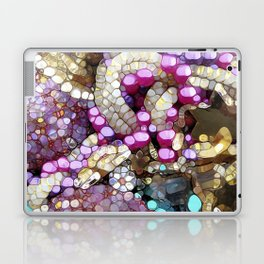 For the Love of BLING! Laptop & iPad Skin