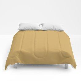 Sand - Tinta Unica Comforters