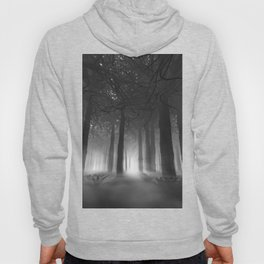 Soul of the Forest B&W Hoody