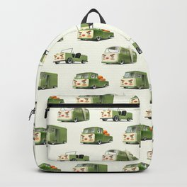 Cars Backpack