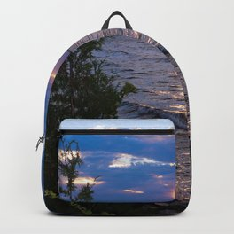 Edge of the Water Backpack