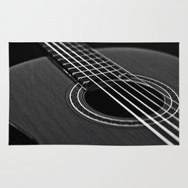 La guitarra Rug